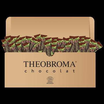 T-387_MINI ESPRESSO 60 % Cacao Bio VRAC 10 g : 75 unites